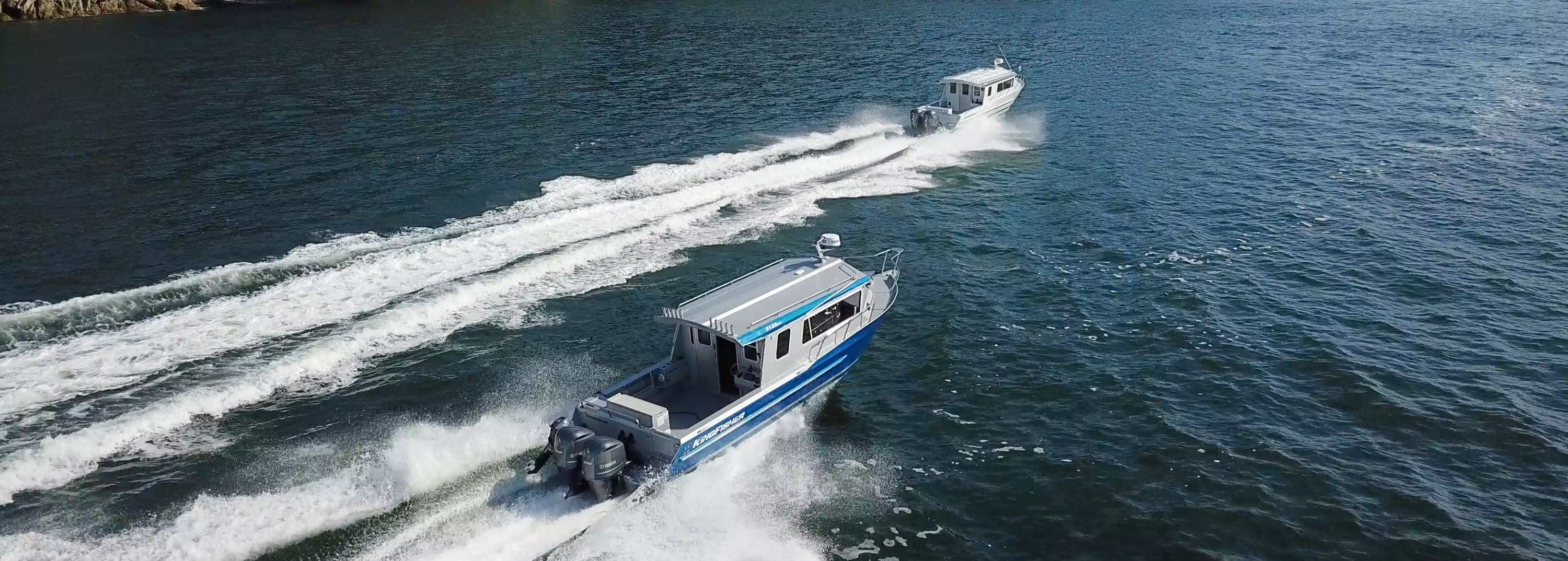 Pre-Owned Inventory | Galleon Marine